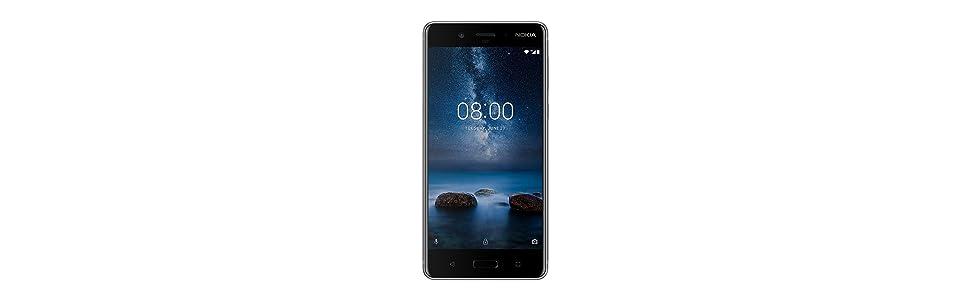 Nokia 8 5.3