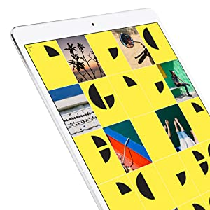 Apple iPad Pro 2017 with FaceTime Silver
