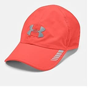 Under Armour Mens Launch AV - Gorra, Hombre, Gris (Mod Gray/Black ...