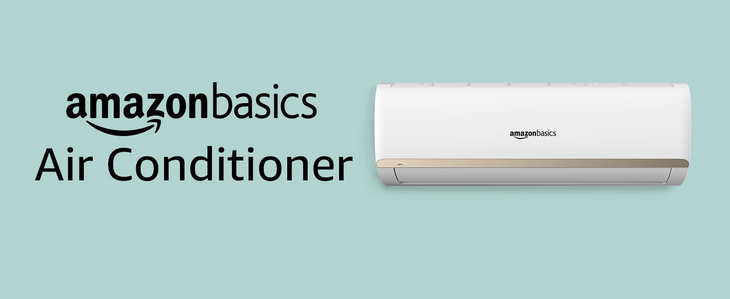 AmazonBasics 1.5 Ton 3 Star Inverter Split AC (Copper, High Density Filter,  2019 Model, PBAC18K3INV301 , White): Amazon.in: Home & Kitchen