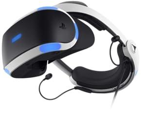 Playstation VR - Playstation 4 [Importación Alemana]