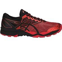 Asics Gel-Fujitrabuco 6, Zapatillas de Running para Hombre: Amazon.es: Zapatos y complementos