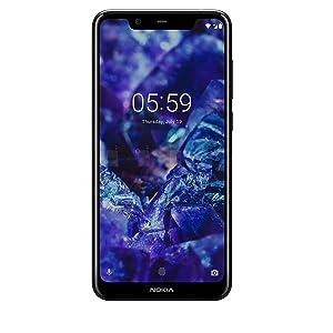 nokia, nokia mobile phone, Nokia 5.1 Plus, Nokia smartphone