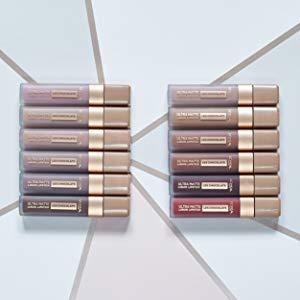 L'Oréal Paris Les Chocolats Ultra Matte Liquid Lipstick, 842 Candyman X