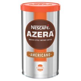 Coffee, Azera, Instant Coffee,