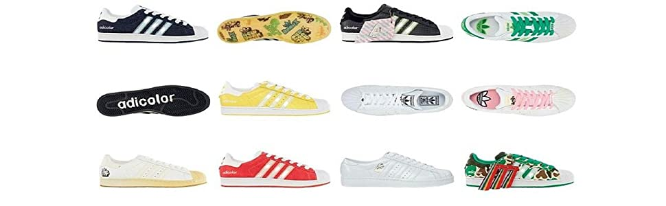 hot sale online e7d17 1fc47 adidas Originals Men s Superstar Leather Sneakers  Buy Online at Low ...