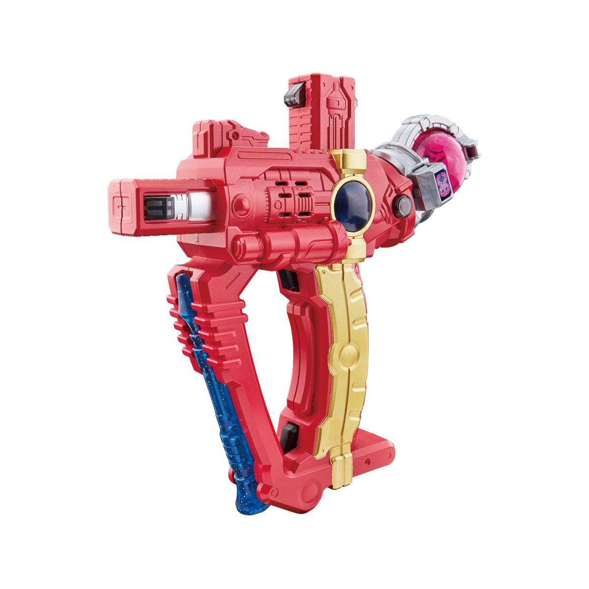 キュウレンジャーのおもちゃ
