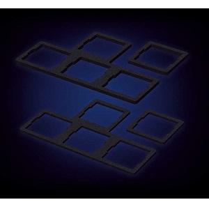 東プレ REALFORCE RGB JPモデル 112キーUSB日本語配列 1680万色バックライト ON位置3段階調節機能搭載  ブラック AEAX02