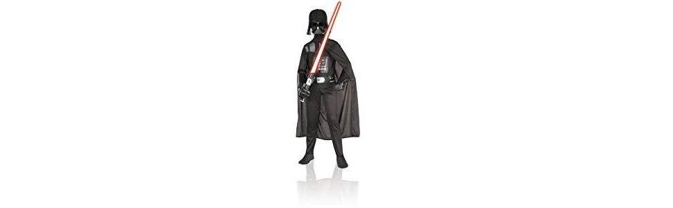 S /Costume classico Dark Vader dimensioni st-882848s Rubies/