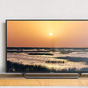 Sony 48 Inch Full HD LED Smart TV - KLV-48W652D