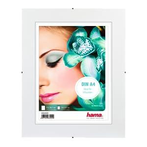 Hama Rahmenloser Bildhalter 00063020