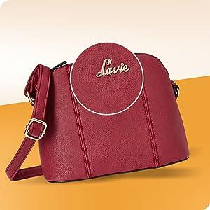 Lavie Women's Sling Bag