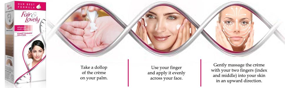 Fair and Lovely Advanced Multi Vitamin Face Cream