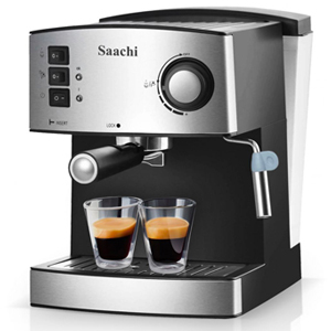 Saachi Coffee Maker - NL-COF-7055
