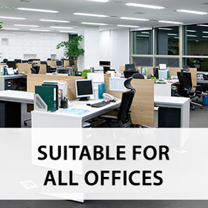 suitable for offices