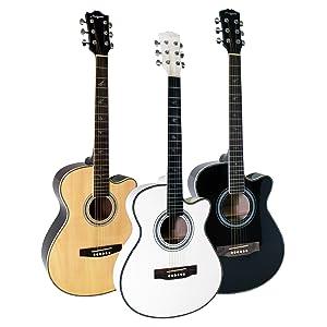Martin Smith W-401E - Guitarra electroacústica