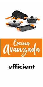 BRA Bandeja rustidera, Negro, 41 cm: Bra: Amazon.es: Hogar