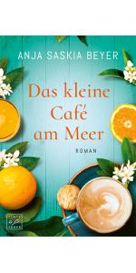Tinte & Feder,Anja Saskia Beyer,Das kleine Café am Meer
