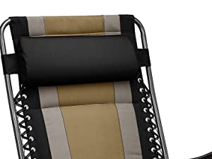 Headrest Pillow