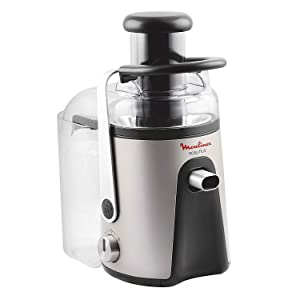 Moulinex Easy Fruit Juice Extractor