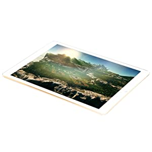 Apple iPad Pro with Facetime Tablet - 12.9 Inch