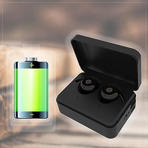 convinient charging case