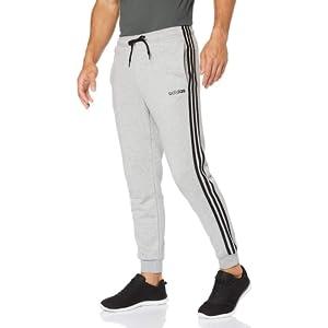 adidas E 3s T Pnt Ft - Pantalones de Deporte Hombre: Amazon.es ...
