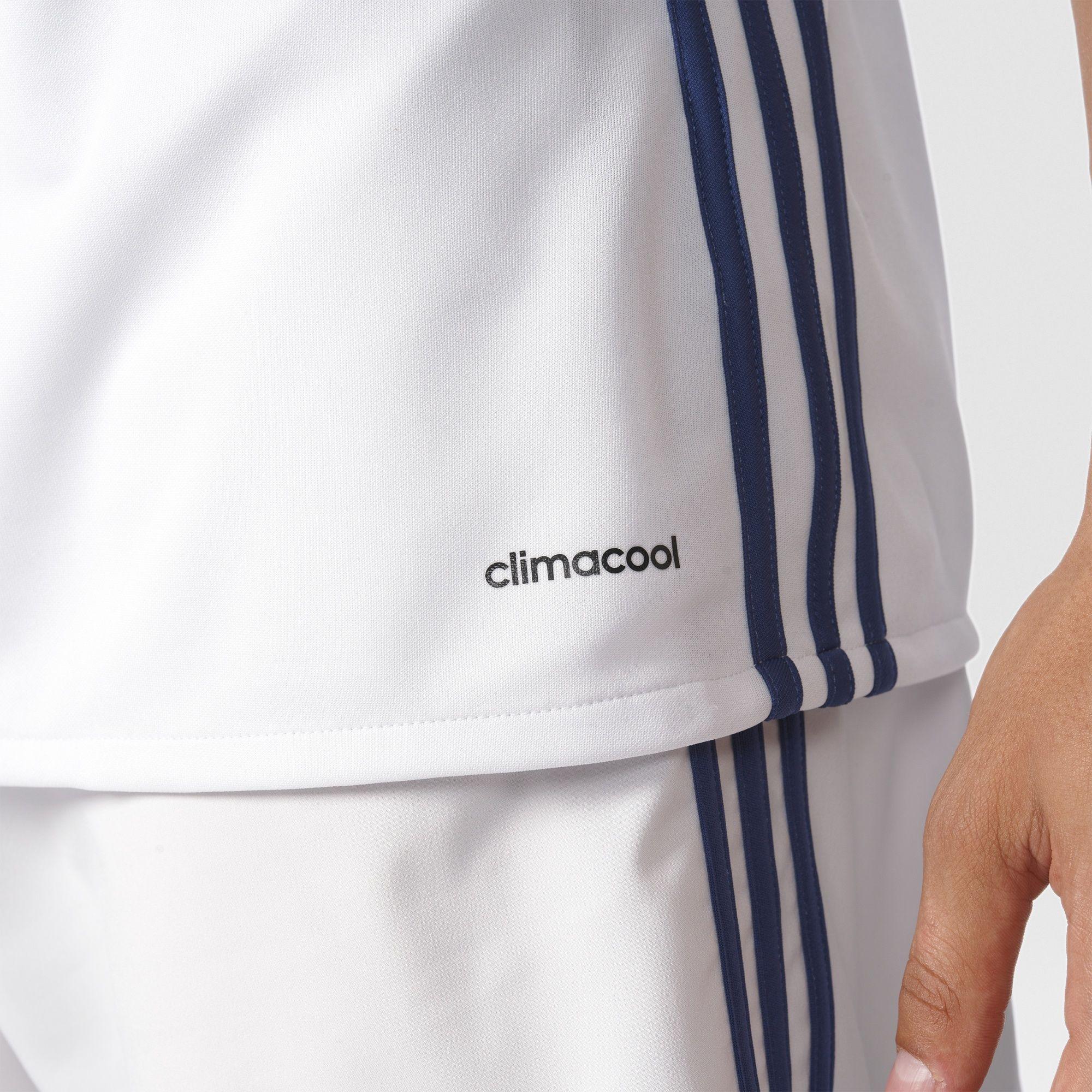 7010b486 1ª Equipación Real Madrid CF 2016/2017 - Camiseta oficial para ...