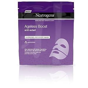 Neutrogena Hydrogel Mascarilla Anti-Edad (3 Recipientes De 30 ml.)