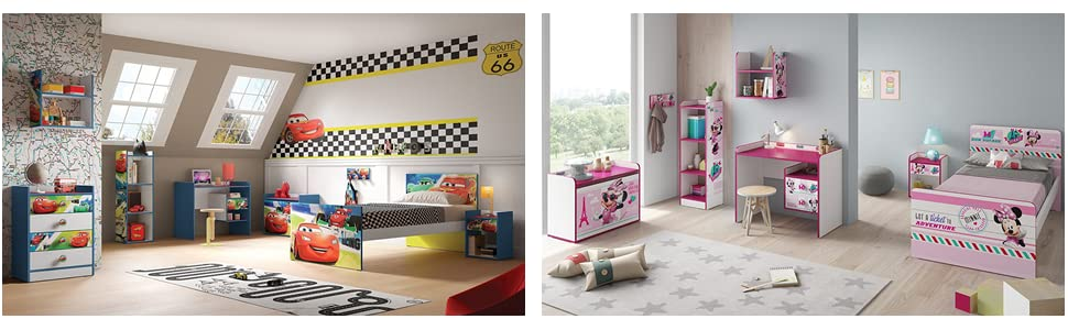Stor Disney | Perchero Mickey Icons