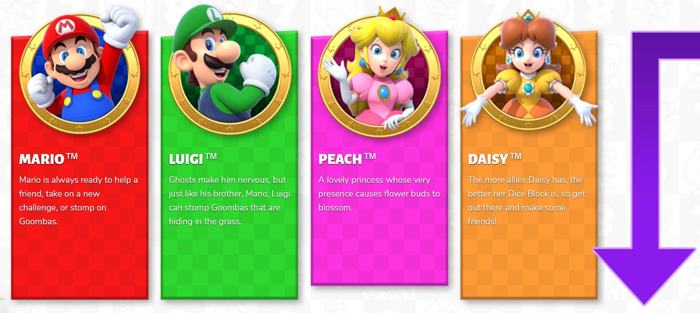 Amazon Com Mario Party Star Rush Nintendo 3ds Nintendo
