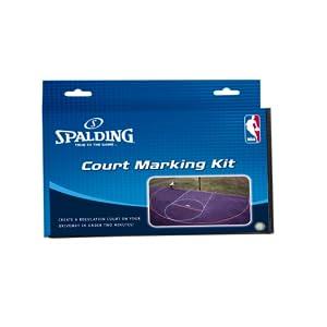 Renewed none Spalding Marking Kit, 8375