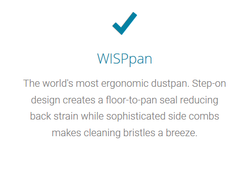 Amazon Com Wispsystem Best 90 Degree Angle One Handed