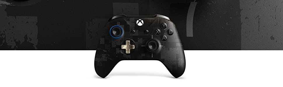 Microsoft Xbox One Wired Controller Gamepad PC,Xbox One