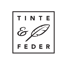 """"""" Tinte & Feder: Zeitgenössische & historische Romane: anspruchsvoll, humorvoll, tiefschürfend"""""""