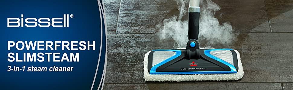 bissell power fresh slim steam, bissell powerfresh slim steam, bissell steamer, bissell steam clean