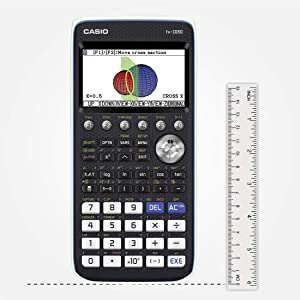 Casio FX-CG50 - Calculadora Gráfica, Pantalla a Color Alta ...