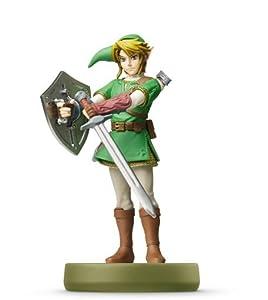 Nintendo - Figura Amiibo Link Twilight Princess Serie Zelda ...