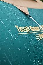Coleman(コールマン) テント タフワイドドーム4/300スタートパッケージ [5~6人用] 2000031859 Coleman タフドームシリーズの特徴 雨・風に強い