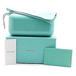 Tiffany & Co. Sunglasses, Square, For Women, 0Tf4150 80019S 55