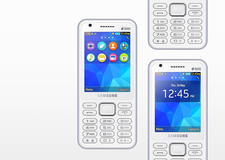 Samsung Sm B313e: Samsung Metro XL (SM-B355E, Black): Amazon.in: Electronics
