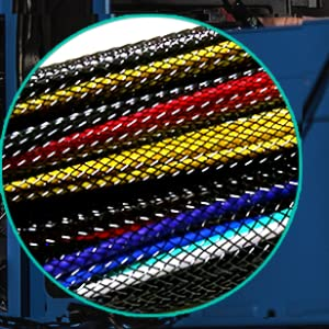 Sleeved Cables