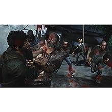 『The Last of Us Remastered PlayStation Hits』の特長②