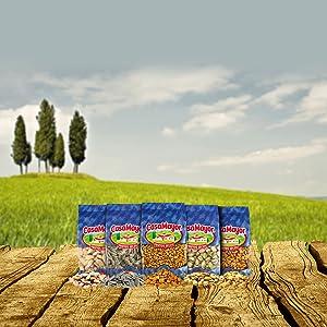 Damel Dulces con Sabor a Fresa - 1 Kg: Amazon.es: Amazon Pantry