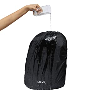 rain cover for backpack