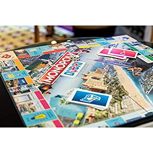 Monopoly Dubai Official Edition