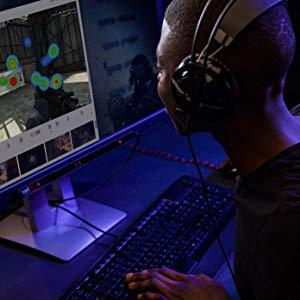 Buy Tobii 12004648 Eye Tracker 4C - PC (Black) Online at Low Prices