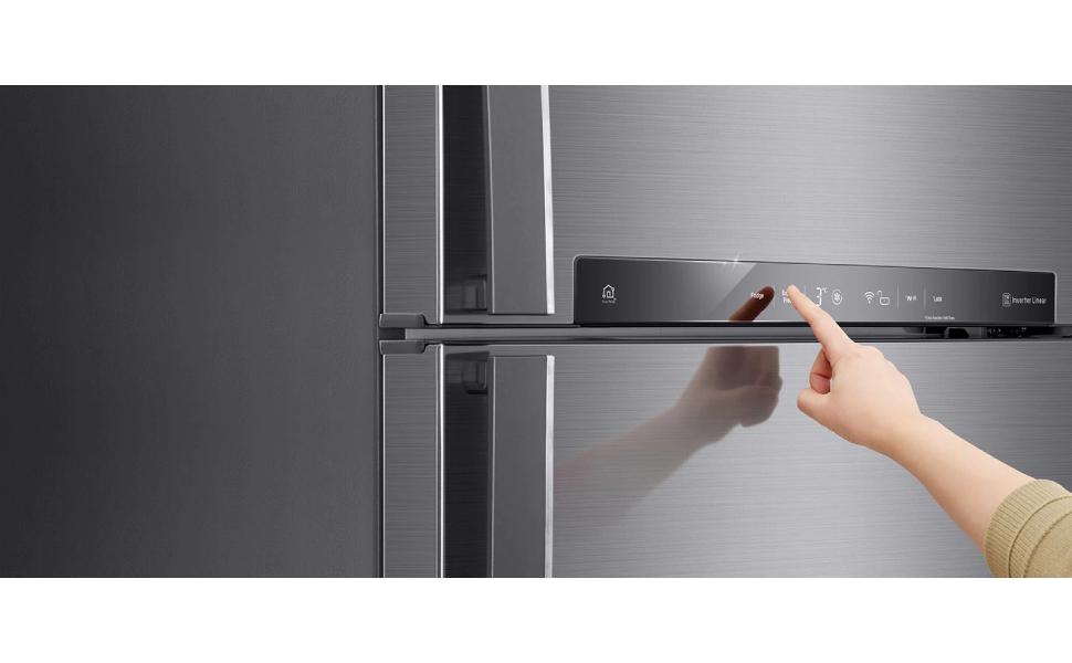LG Gn-H722Hlhu Refrigerator