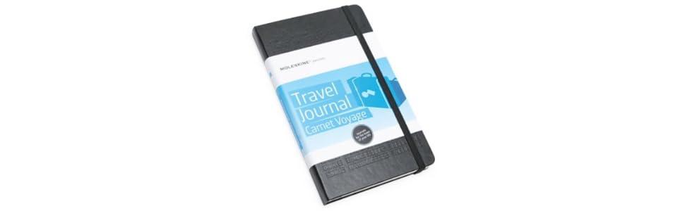 Moleskine S36255 - Cuaderno de viajes: Moleskine: Amazon.es ...