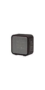AmazonBasics 500W Ceramic Small Space Personal Mini Heater